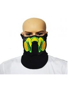 EL Mask - Gas Mask