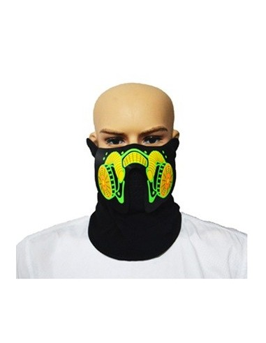 EL Mask - Gas Mask