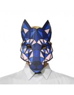 EL Mask - Wolf