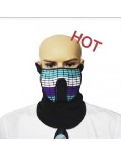 EL Mask - Grid