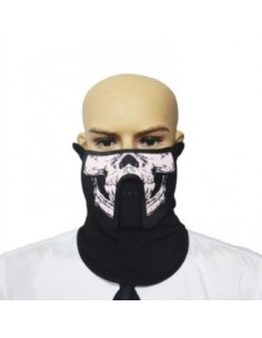 EL Mask - Skull