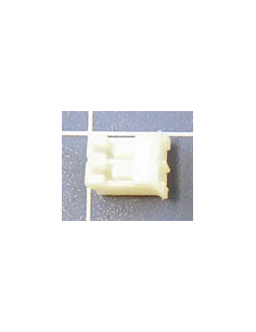 JST 2P-Female Connectors Housing Plug - PH2.0 - SMD/Side