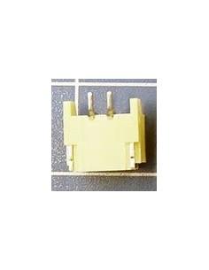 JST Connectors Housing Plug - PH2.0 - 2P Male