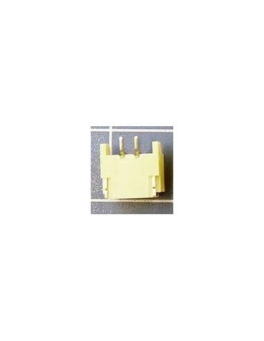 JST 2P Male Connectors Housing Plug - PH2.0