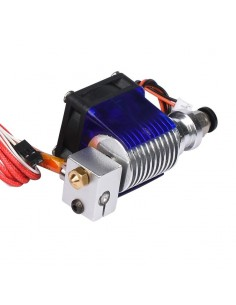 Full E3D V6 Bowden Hotend (1.75mm / 0.4mm)