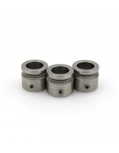 M7 Stainless Steel Drive Gear. 8mm Bore