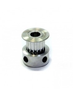 GT2 Pulley (5mm Bore / 16 Teeth / 6mm Belt)
