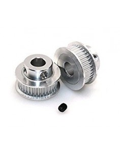 GT2 Pulley (8mm Bore / 32 Teeth / 6mm Belt)