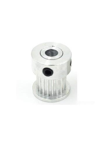 GT2 pulley (5mm Bore / 20 Teeth / 9mm Belt)