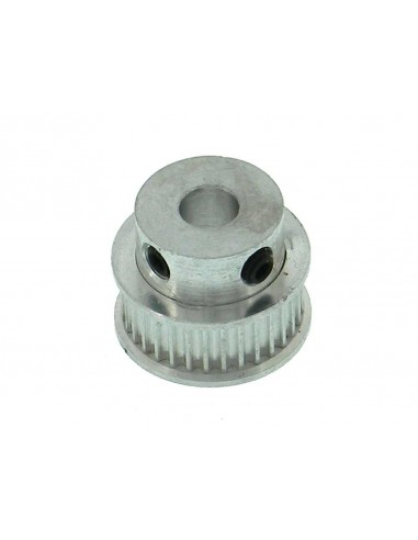GT2 Pulley (6.35mm Bore / 32 Teeth / 6mm Belt)