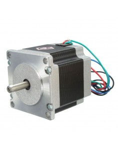 NEMA23 56mm 6.35mm Stepper Motor