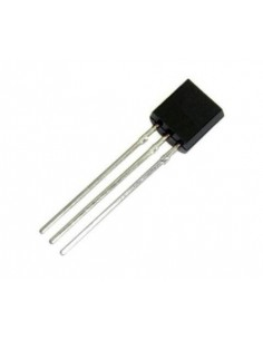 5v Positive Regulator UTC 78L05L - 2 Pack