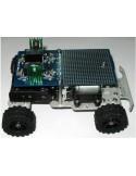 Mr Basic Motor Controller Board