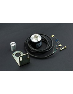 Incremental Photoelectric Rotary Encoder - 400P/R