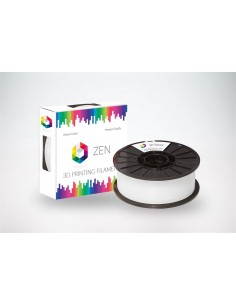 ZEN PETG White 1.75mm - 1kg Spool
