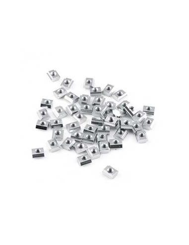 M3 Pre-assembly T nuts for 2020 alu profile