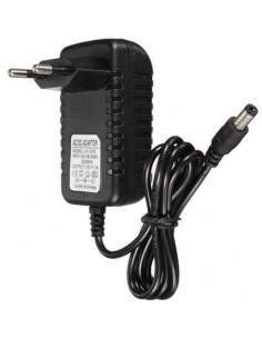 POWER SUPPLY DC -12V/2A out 220V AC input