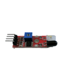 Infrared (IR) Obstacle Avoidance Sensor