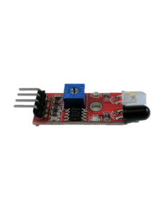 Infrared (IR) Obstacle Avoidance Sensor