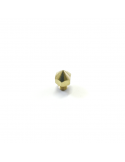 Nozzle 0.4mm MK8 Brass for 1.75mm filament