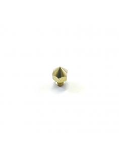 Nozzle 0.4mm MK10 Brass for 1.75mm filament