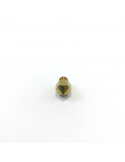 Nozzle 0.4mm MK10 Brass for 3mm filament