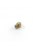 Nozzle 0.5mm MK8 Brass M6 for 1.75mm filament