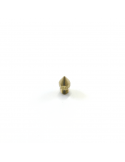 Nozzle 0.4mm Needle-Nose Brass for 1.75mm filament