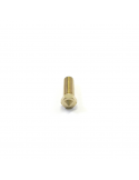 Nozzle 0.4mm Volcano Brass for 1.75mm filament