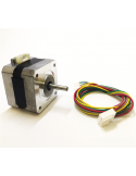 NEMA17 34mm 5mm bore Stepper Motor