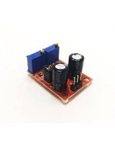 NE555 Pulse Signal Generator
