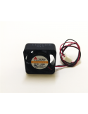 12V DC 25x25 Cooling Fan Small