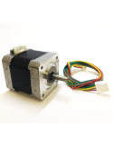 NEMA17 48mm Stepper 1.8 deg Motor .44 Nm