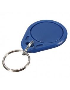 NFC (13.56mhz) Keychain Tag