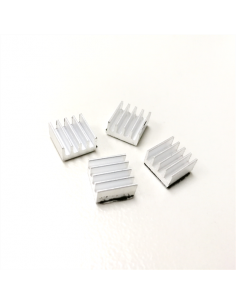 Heatsinks 8x8 (4 Pack)