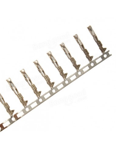 Pins for n-Way Female (pack of 10) Connector