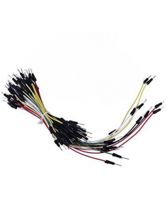 Jumper Wires - 65 Set