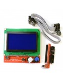 LCD 128 x 64 Smart controller board (Ramps) with SD Card Module