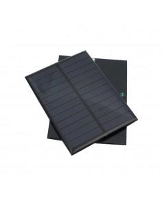 1.1W 150mA Solar Panel 110x80x2 mm 5.5V