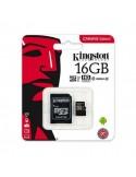 Micro SD card 16GB - Class 10