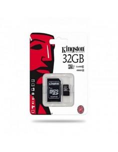 Micro SD card 32GB - Class 10