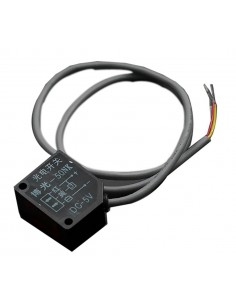 Adjustable Infrared Sensor Switch Gravity: Analog (50cm)