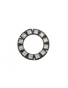 WS2812 12 Neopixels Ring [LEDs]