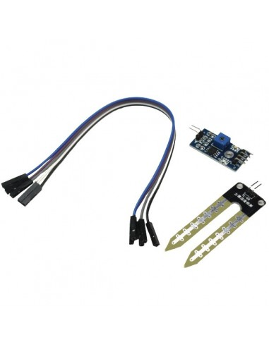 Soil / Dust Humidity / Water / Moisture Sensor