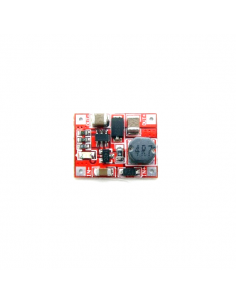 Step-Up Tiny DC Boost Module 3V-5V, 1A