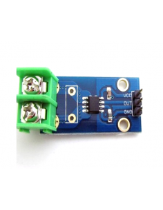 ACS712 Current Sensor [Current:5V/20A]