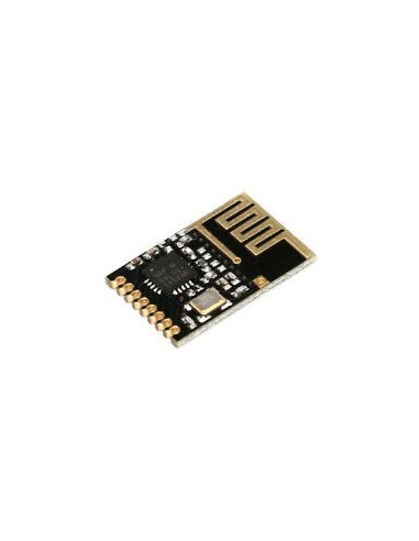 nRF24 Mini SMD Wireless Module
