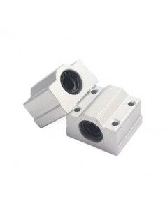 SCS6UU Linear Block Bearing