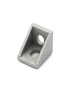 2020 Connector 90° Aluminium Profile Fitting - D2020CF