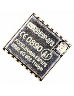 ESP-07S ESP8266 Serial to Wifi Module